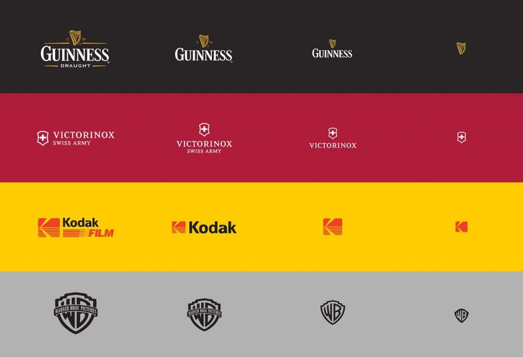 10 tendances en design de Logo et Branding pour 2019