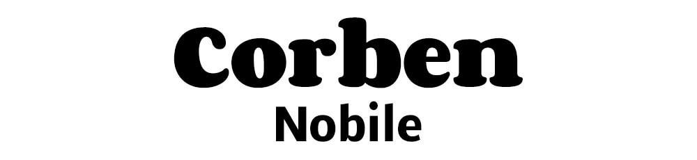 20 Duos de Typographies ultra efficaces pour vos designs