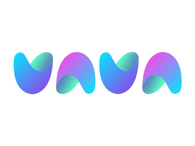 30 Logos qui fonctionnent à l'endroit... comme à l'envers !