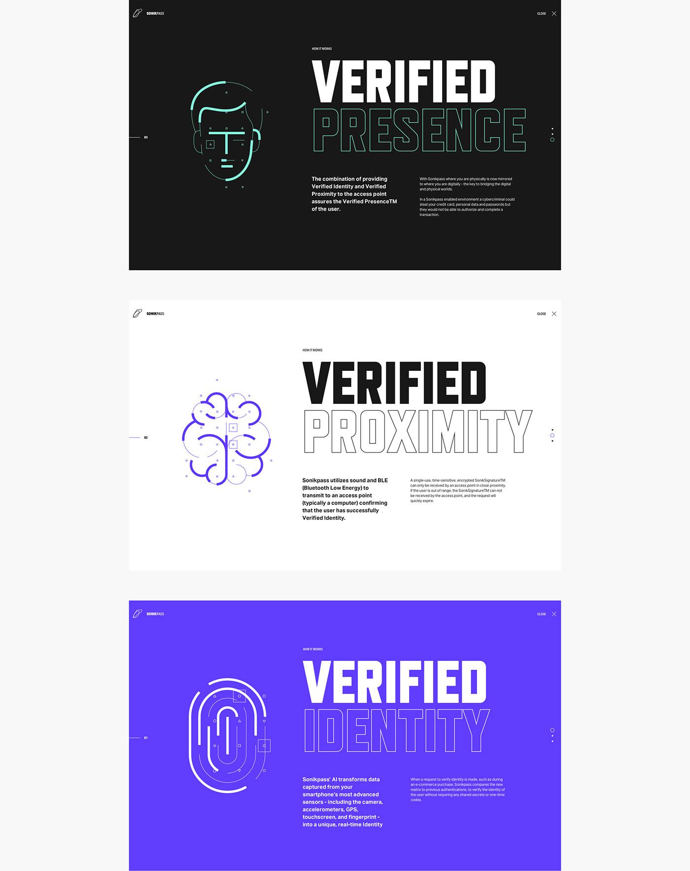 5 Projets de Branding, d'Identité ou de Redesign à voir #22