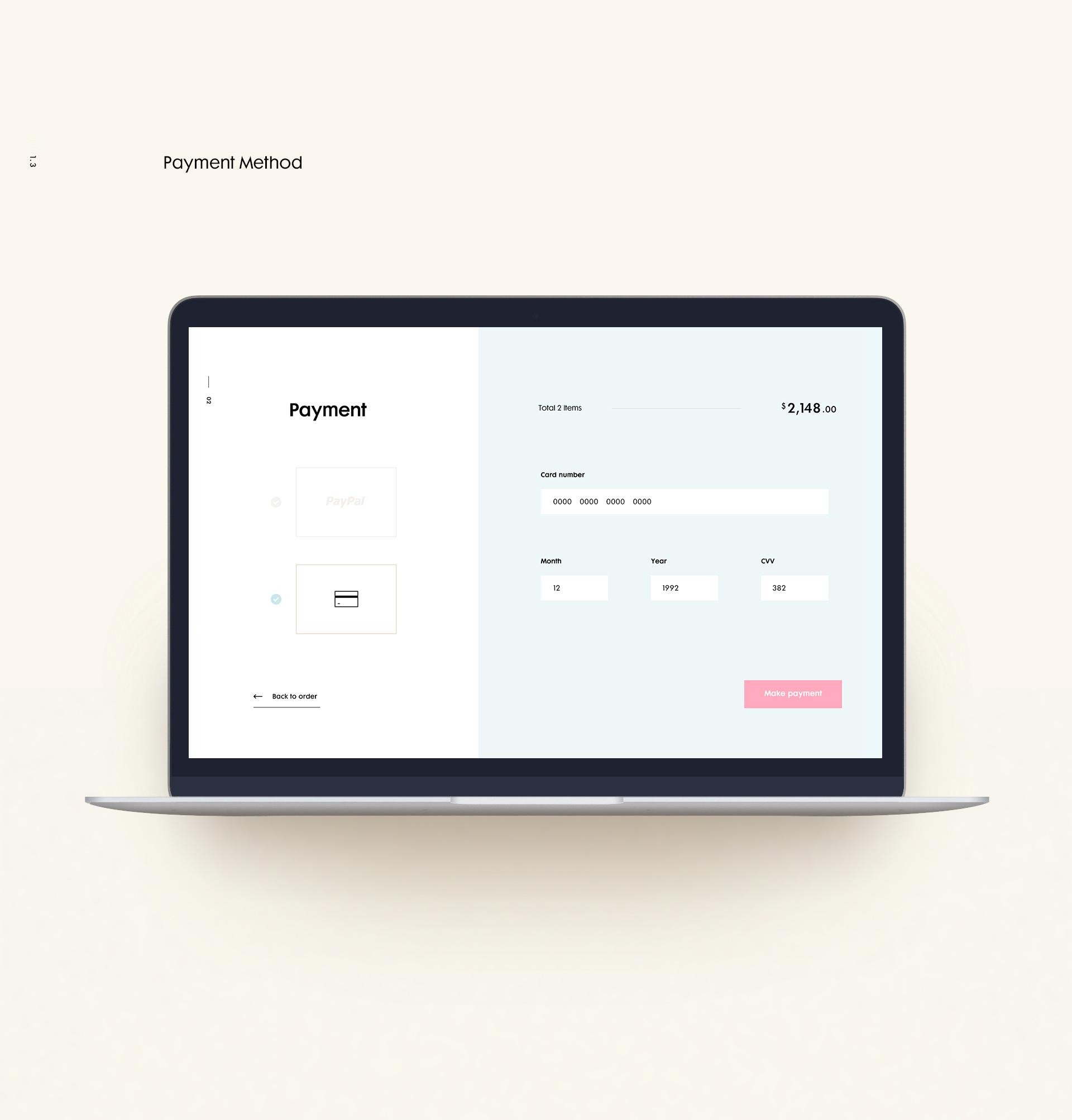 Daniel Tan, talentueux Webdesigner et Designer d'interface #37
