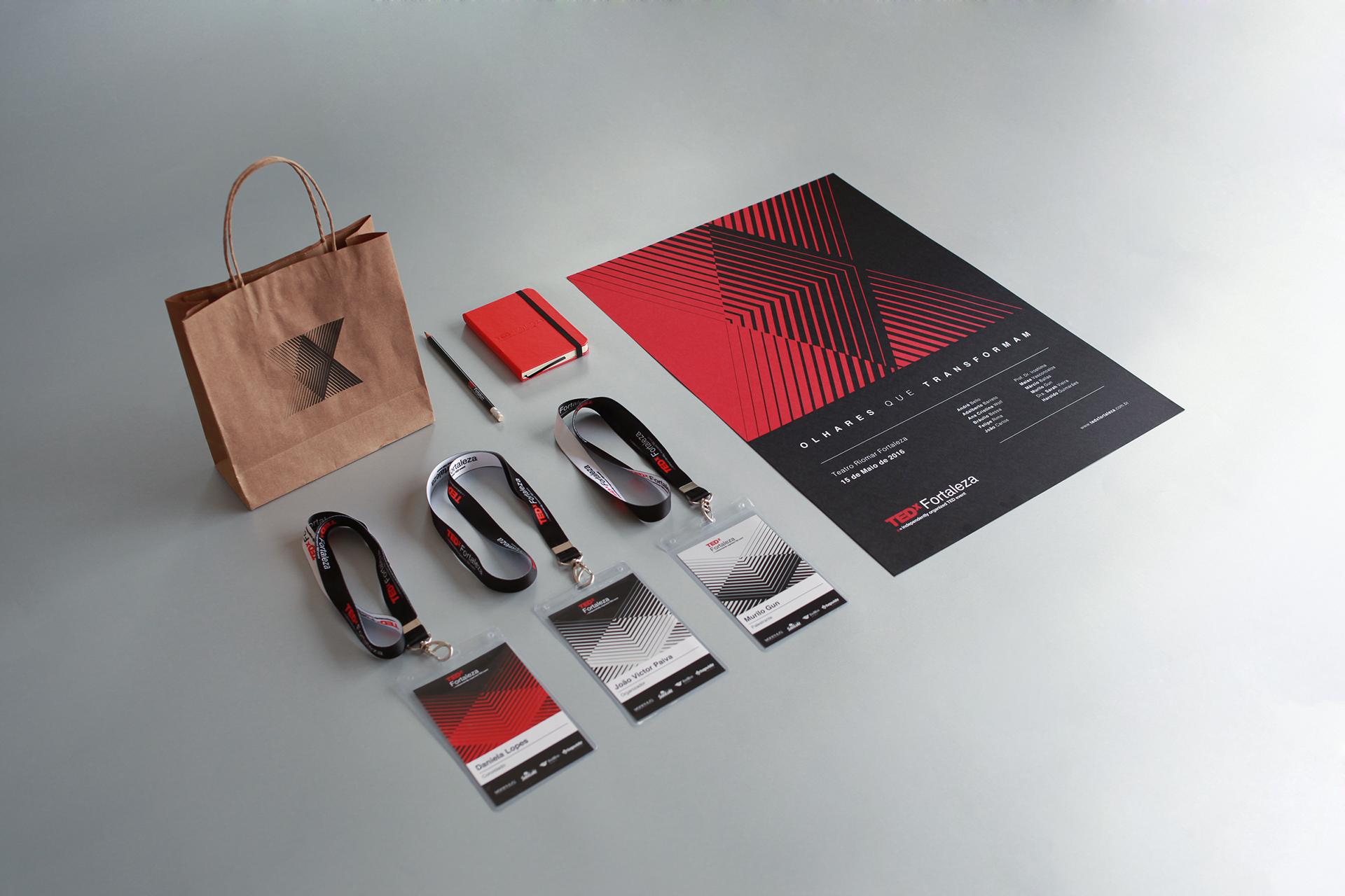 5 Projets de Branding, d'Identité ou de Redesign à voir #23