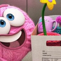 Vidéo : Purl - Un court métrage Pixar