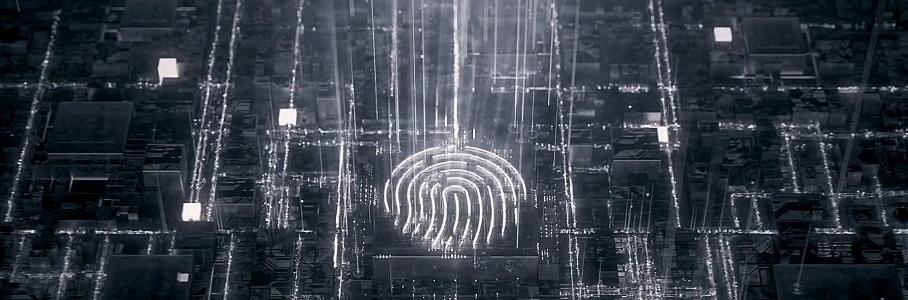 Vidéos : 13 Motions designs sombres et abstraits de 李泽 Lizer
