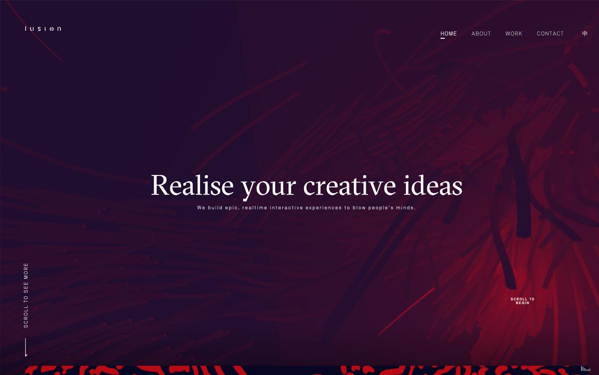 Inspiration UI/UX pour vos designs web et mobiles #11