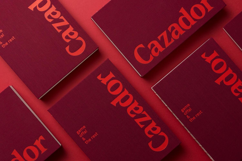 5 Projets de Branding, d'Identité ou de Redesign à voir #24