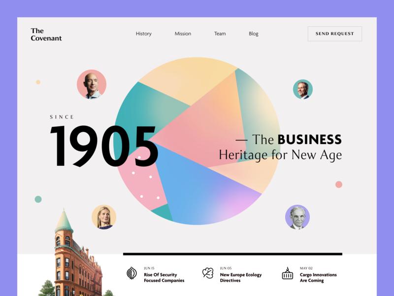 Inspiration UI/UX pour vos designs web et mobiles #12
