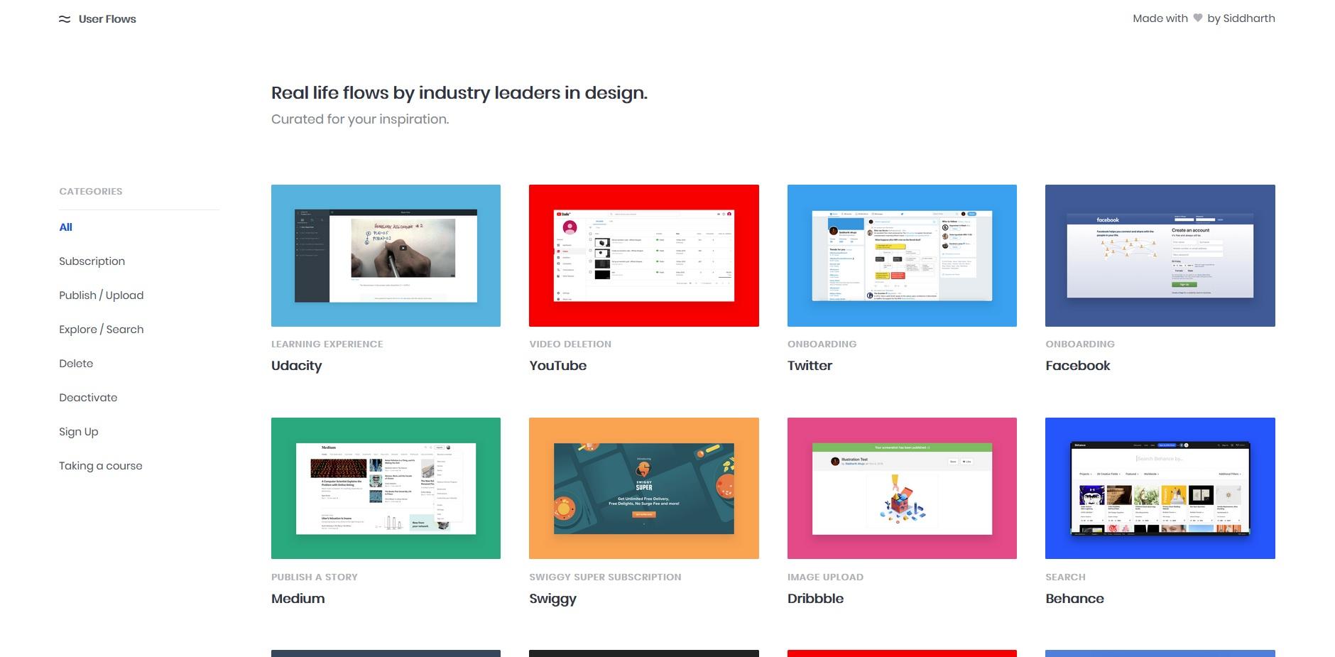 Le meilleur du web #115 : liens, ressources, tutoriels et inspiration