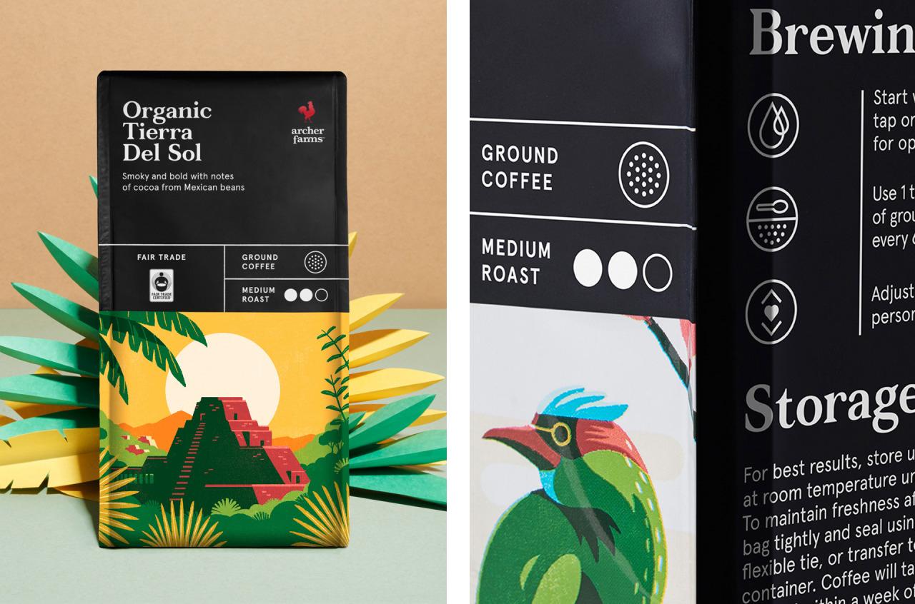 5 Projets de Branding, d'Identité ou de Redesign à voir 25