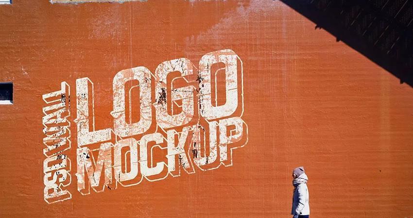 20 Mockups PSD pour mettre vos Logos en situation