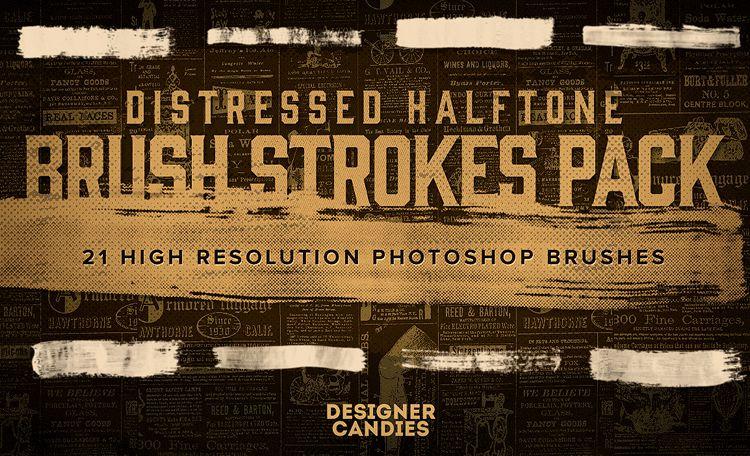La liste ultime de Brushs Photoshop gratuits pour tout type d'effets