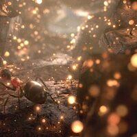 """""""Overrun"""" : Le court-métrage prenant d'une fourmi qui se bat pour sa vie"""