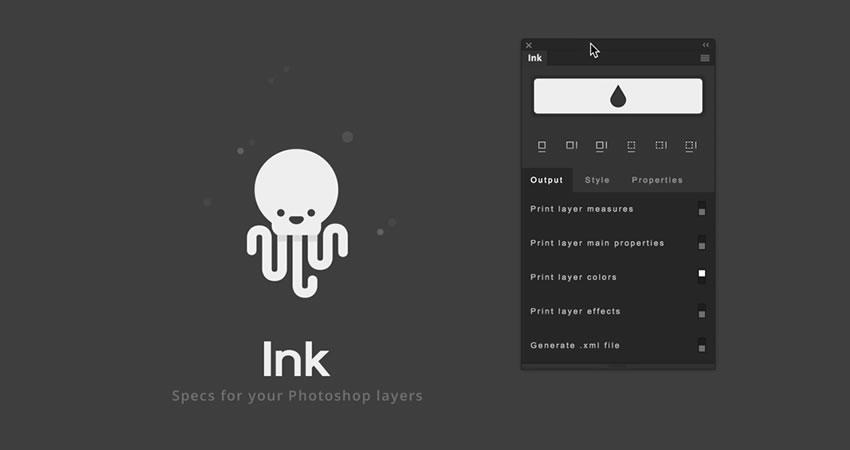 Les 20 meilleurs Plugins Photoshop pour UI designers