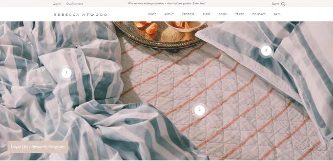 Les 30 meilleurs Sites d'e-commerce de 2019