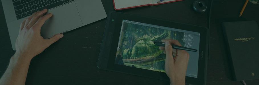 Nouveau cours sur DPschool : Le monde professionnel & le Freelance pour artiste