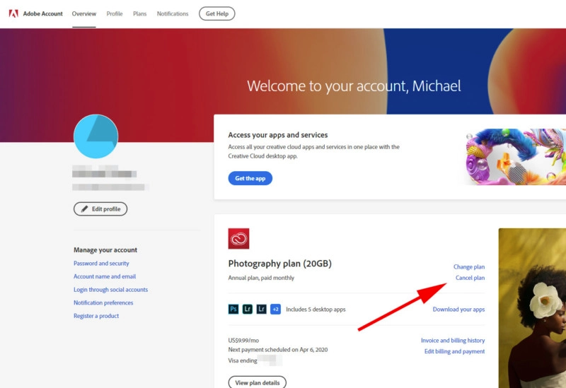 Adobe offre sa Creative Cloud gratuitement pendant 3 mois, voici comment en profiter