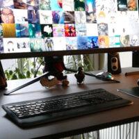 Bureaux assis/debout pour designers et artistes numériques : le verdict après des mois