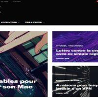 DBUNK : un nouveau blog techonologie/geek à suivre
