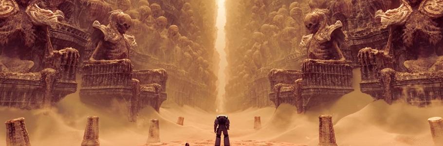 Vidéo : Astartes - Le projet fan-made le plus pro jamais réalisé dans l'univers de Warhammer 40 000