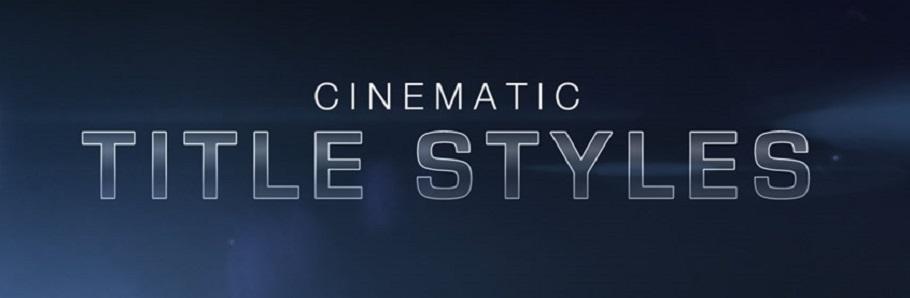 30 Templates gratuits de Motion design pour Adobe Premiere Pro