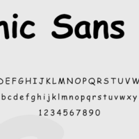 La folle histoire de Comic Sans, la typographie la plus détestée