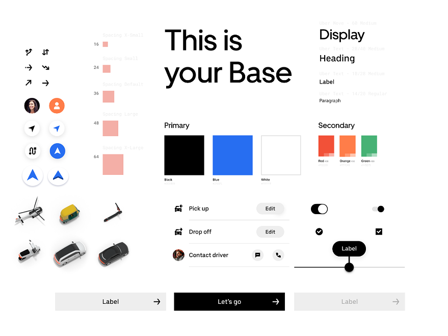 Inspiration UI/UX pour vos designs web et mobiles #13