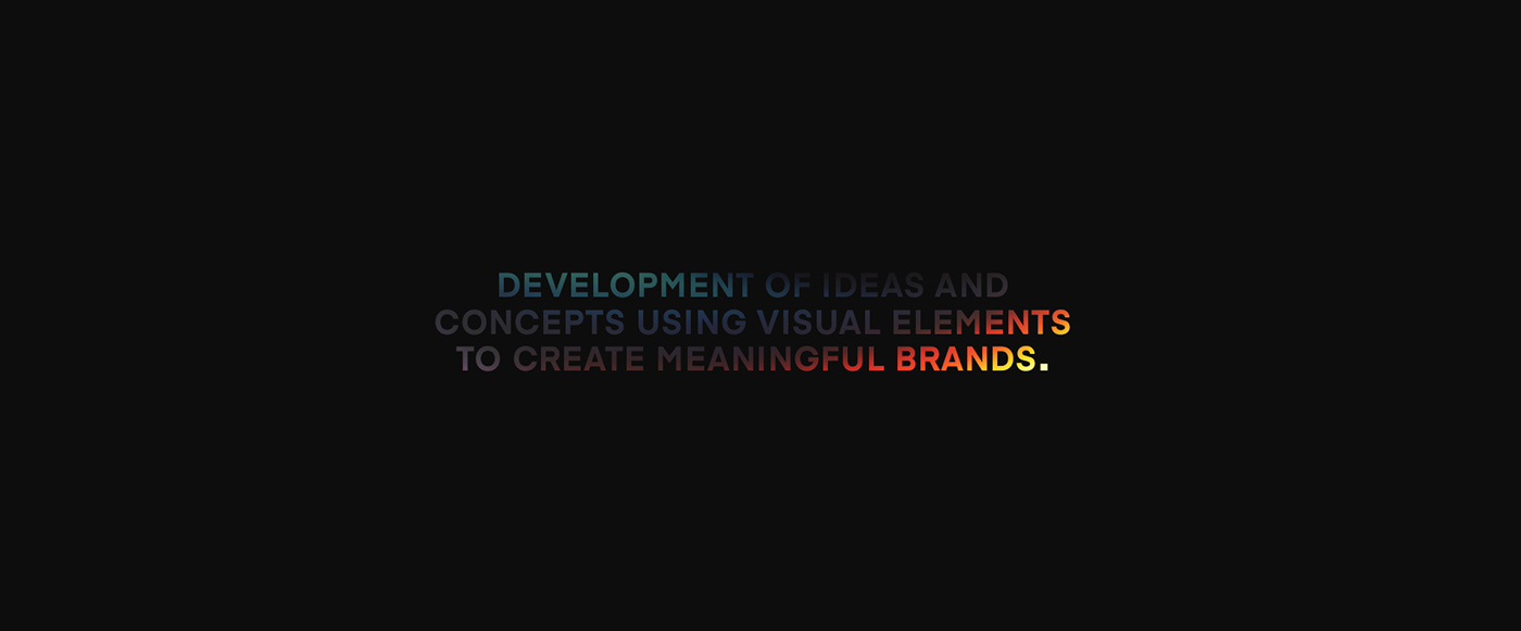 5 Projets de Branding, d'Identité ou de Redesign à voir #28