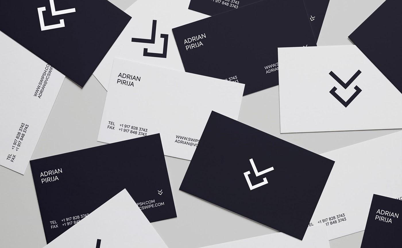 5 Projets de Branding, d'Identité ou de Redesign à voir #29