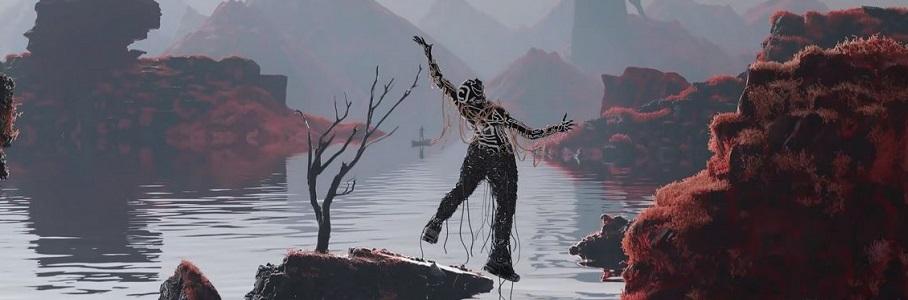 Vidéo : Fisherman - Du Motion design par Steven Baltay