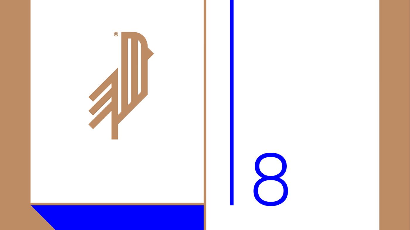 5 Projets de Branding, d'Identité ou de Redesign à voir 30