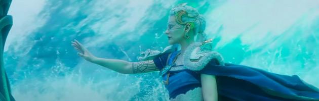 Vidéo : Teaser et trailer pour Kaldheim, la nouvelle extension de Magic: The Gathering