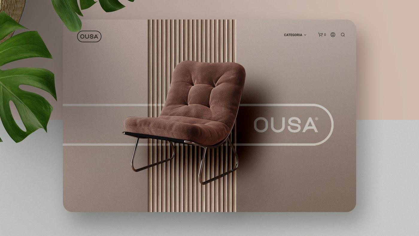 Inspiration UI/UX pour vos designs web et mobiles #14