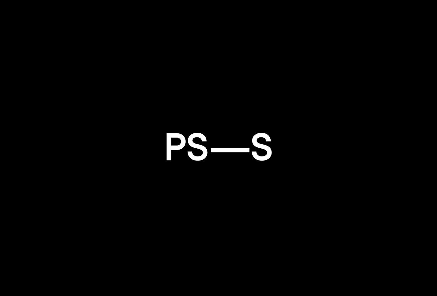 5 Projets de Branding, d'Identité ou de Redesign à voir #31