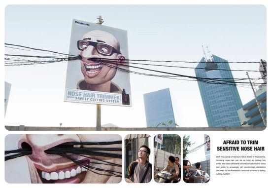 20 Publicités amusantes