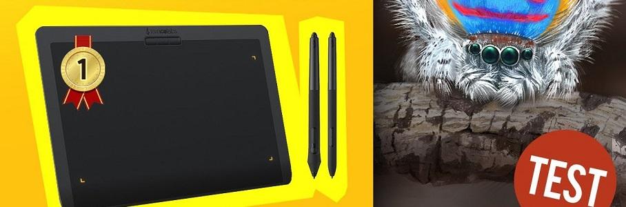 Vidéo : Test XenceLabs - Que vaut la nouvelle marque de tablettes graphiques ?